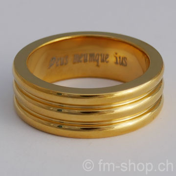 Ring 33rd degree