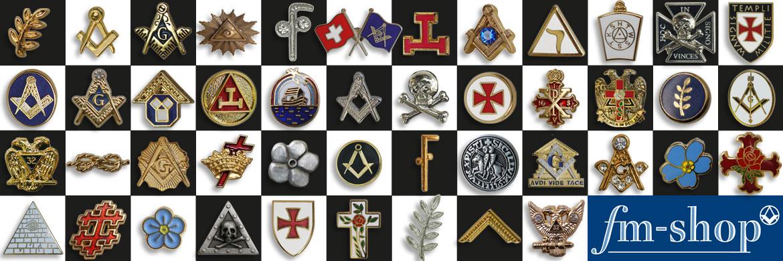 fm-shop - Freemasons Shop